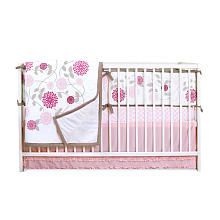 If its a girl???   JJ Cole Crib Bedding - Sweet Primrose