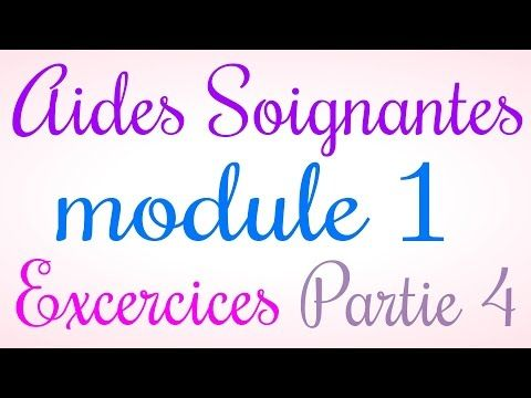 Module 1 As Partie 4 Examen Blanc Qcm Questions Reponses Formation Aide Soignant Youtube Formation Aide Soignante Aide Soignante Module Aide Soignante
