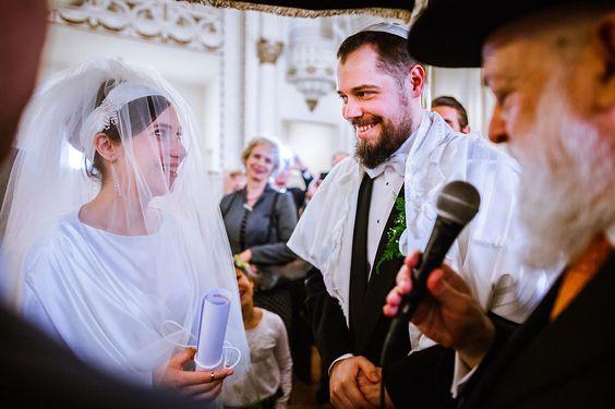 Henning Hattendorf   Fotograf Berlin Jewish Wedding