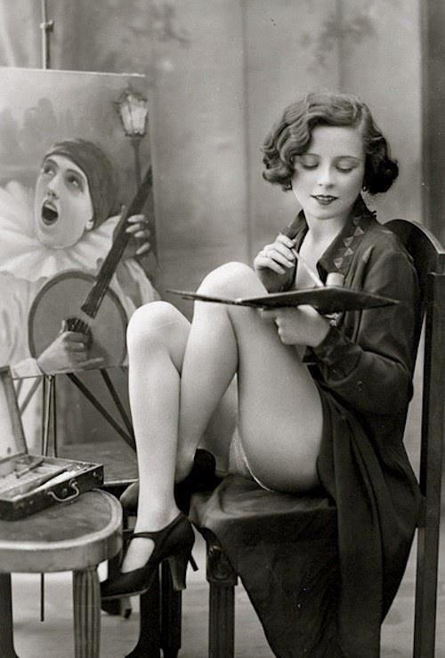 1920s porn