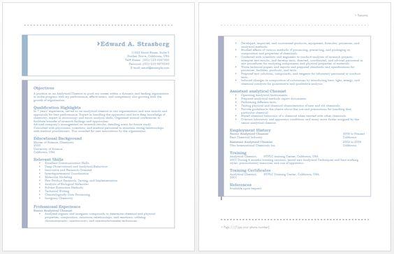 Applied Behavior Analyst Resume Resume   Job Pinterest - crime intelligence analyst sample resume