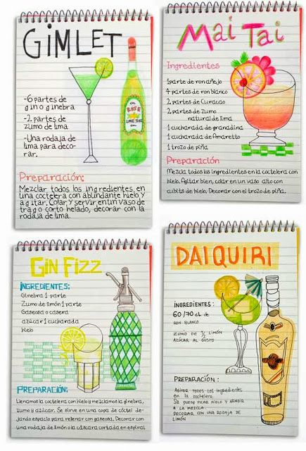 Pinterest the world s catalog of ideas for Mixed alcoholic drinks list