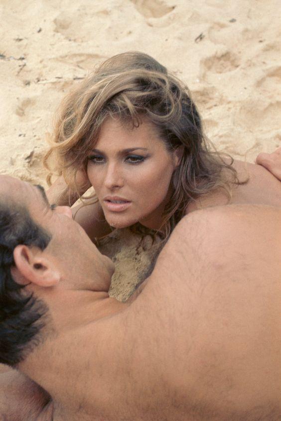 Con arena de playa: