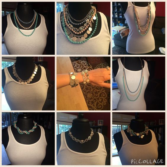 Premier designs, Jewelry necklaces and Need to on Pinterest