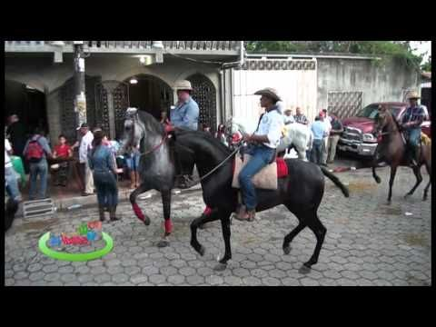 Fiesta Patronales Juigalpa 2015