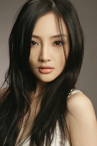 Chinese Beauty list ...