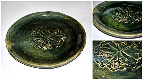 Majalena (PL): Zielona ważka...