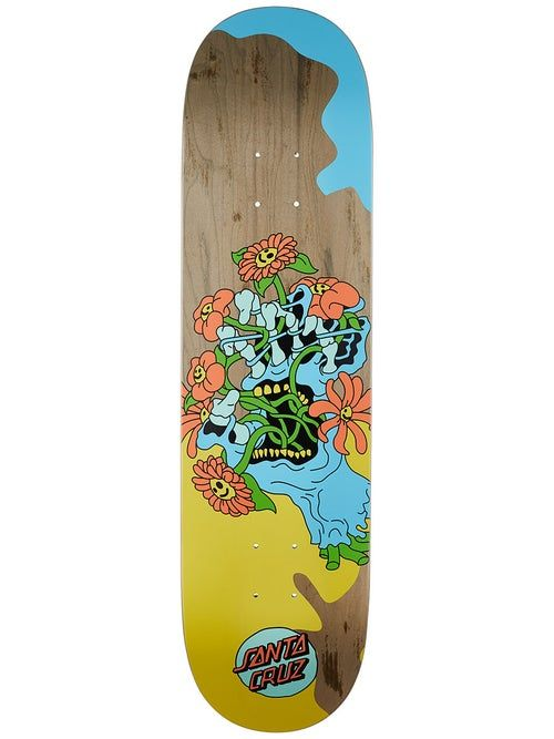 Santa Cruz Baked Hand Vx Deck 8 0 X 31 6 Skate Warehouse Santa Cruz Complete Skateboards Skate
