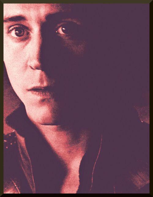 Tom Hiddleston. Perfection.