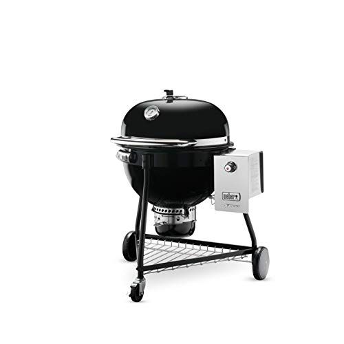 Weber Smokey Mountain Review An All Time Best First Smoker In 2020 Charcoal Grill Charcoal Bbq Grilling