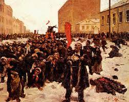 Resultado de imagen para revolucion rusa