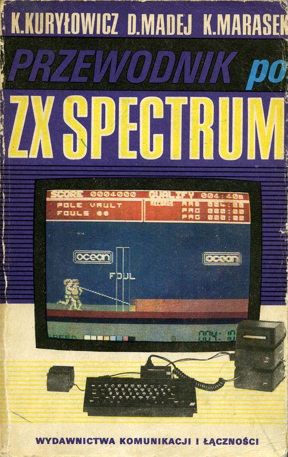 Przewodnik Po ZX Spectrum