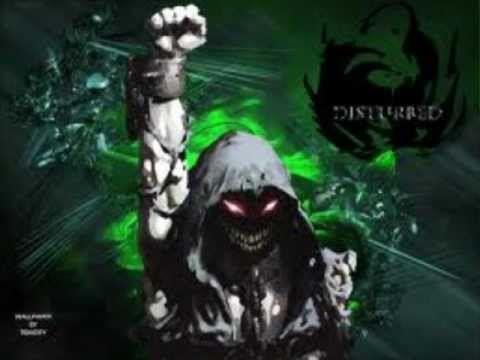 Disturbed The Sickness Full Album