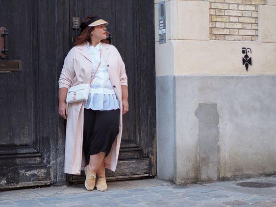 Le Blog de Big Beauty - #mode #fashion #curves #blog #SansComplexe