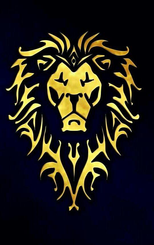 Pin By Junior Camarena On Lion Lion Art Tribal Lion Geometric Lion