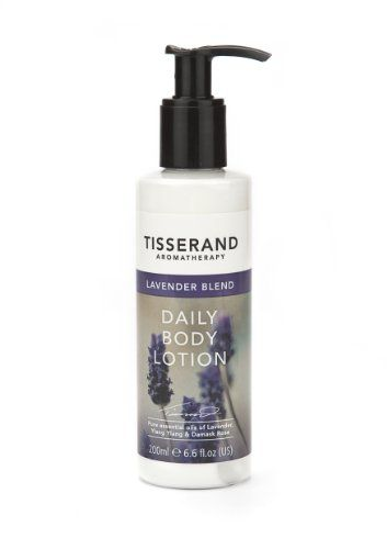 Tisserand Soothing Body Lotion in Organic Lavender, Ylang-Ylang and Bergamot 200 ml has been published at http://www.discounted-vitamins-minerals-supplements.info/2012/12/31/tisserand-soothing-body-lotion-in-organic-lavender-ylang-ylang-and-bergamot-200-ml/