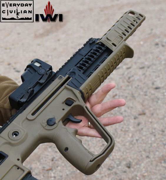 iwi rsquo s next iteration of the tavor the x95 featuring a tavor x95 group sear diagram  #7