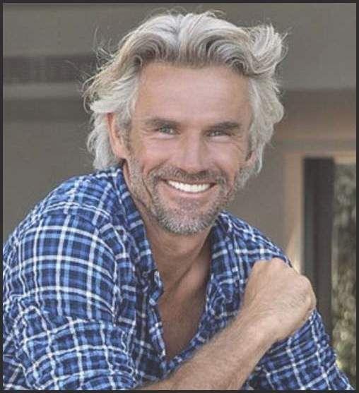 Coole Und Moderne Frisuren Fur Altere Manner Neue Frisur Stil