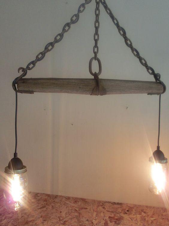 mason jar light singletree or whippletree rustic chandelier pendant light kitchen austin mason jar pendant lamp
