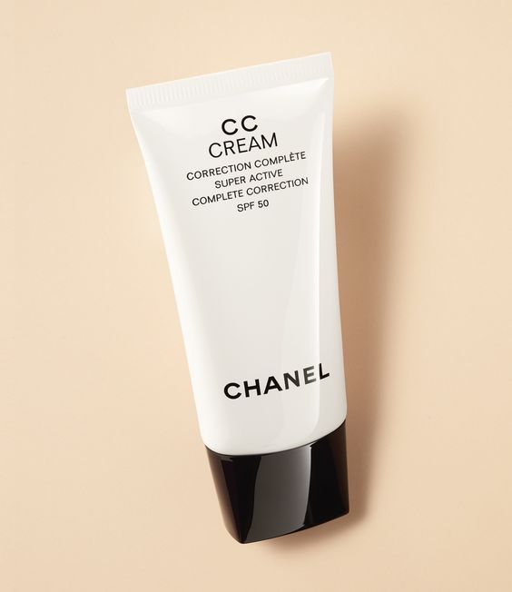 CC Cream de Chanel