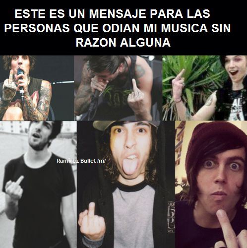 pics for gt mitch lucker and kellin quinn