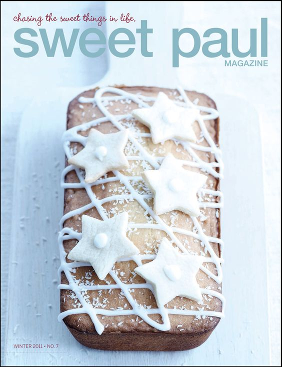 sweet+paul+christmas | Pin it Like 1 Image
