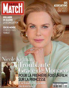 Telecharger Paris Match N° 3318 du 27 Décembre 2012 au 2 Janvier 2013