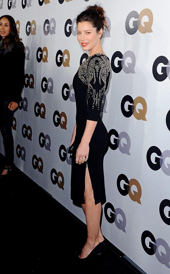 Jessica Biel | Galería de fotos 5 de 19 | GQ MX