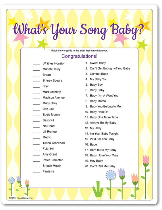 fun baby shower games ideas possible baby shower