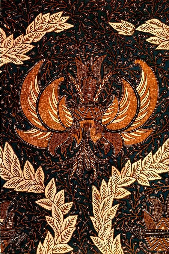 batik kauman iwan tirta s collection produk indonesia wastra indonesia ...