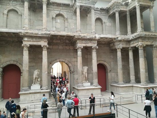 Pergamon Museum Berlin 2018 All You Need To Know Before You Go With Photos Tripadvisor Pergamon Museum Berlin Pergamon Museum Trip Advisor