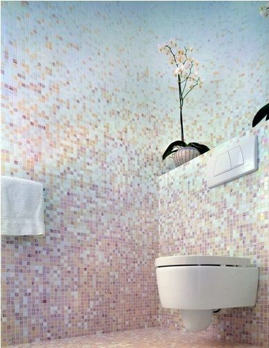 Bisazza shop mozaiek tegels design glasmozaiek beste prijs bathroom inspiration - Tegels wc design ...