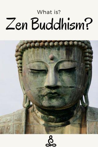Kaiya What Is Zen Zen Buddhism What Is Zen Buddhism