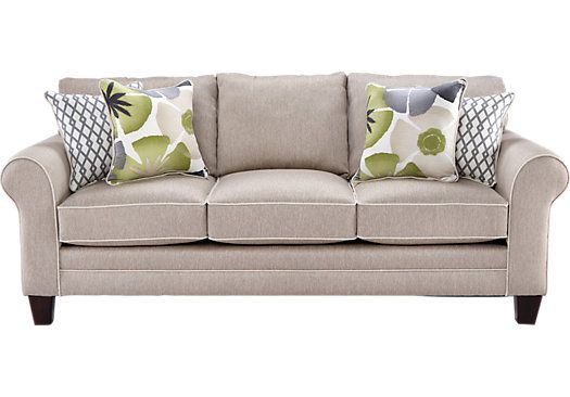 Lilith Pond Sofa At Rooms To Go Apartment Style