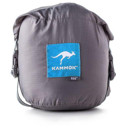 The Kammok Roo Camping Hammock