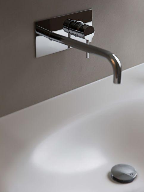 Inspirieren Lassen Auf Badezimmer Com Armaturen Bad Bad Wand Waschtisch