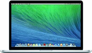 The MacBook Pro ME294LL/A has a combination of Intel Iris Pro integrated graphics > http://computer-s.com/...