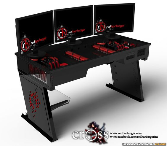Most Ideal Computer Gaming Desks