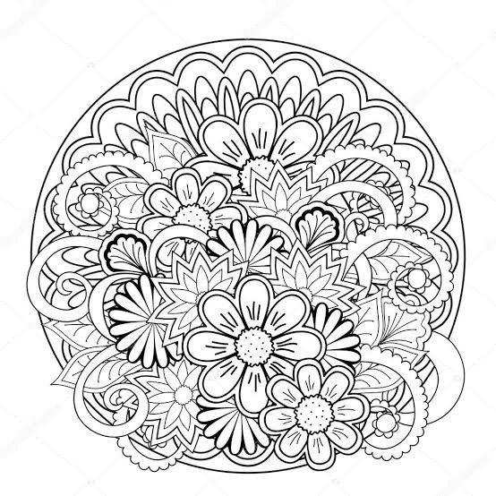 Pin De Lara Ferraro Em Imprimir Desenhos Para Colorir Adultos