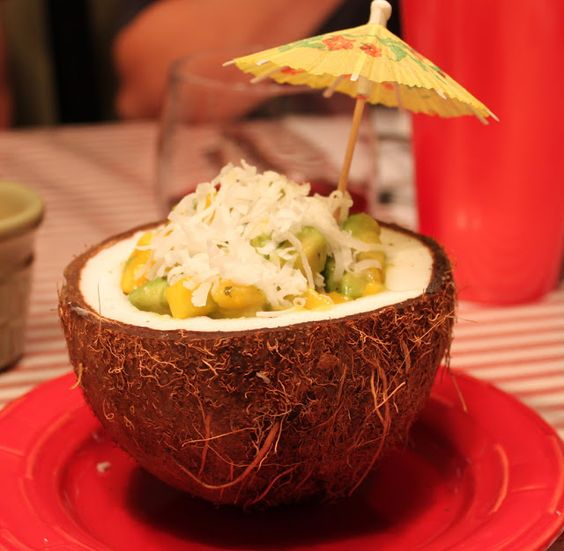 Honey lime vinaigrette, Lake houses and Avocado salads on Pinterest