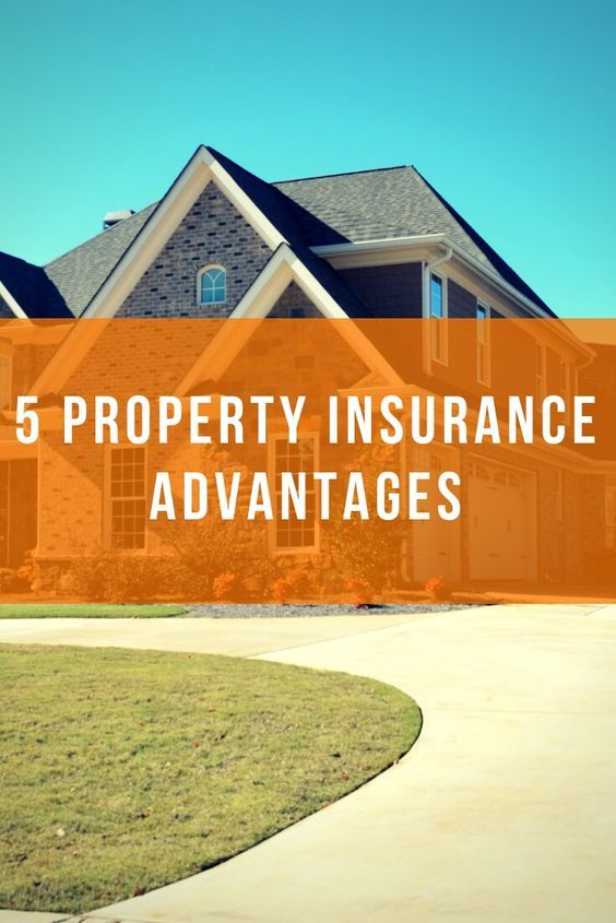 Homeowners Insurance Is A Form Of Property Insurance That Covers
