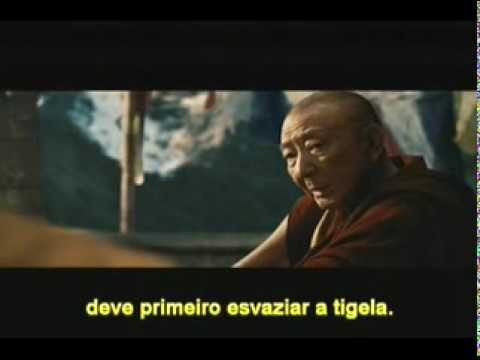 Ensinamento budista no filme 2012