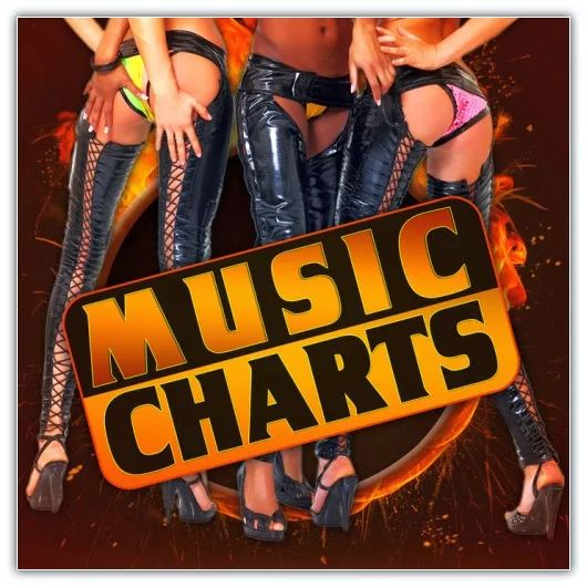 DMC Dj Promo 215 - Chart Hits January 2017 (2017)