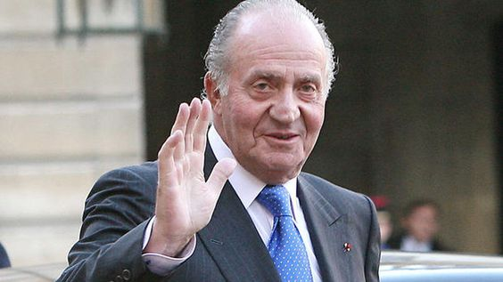 Noblesse et Royautés: King Juan Carlos celebrates his 80th birthday December 5, 2018 (b. December 5, 1938)