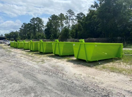 62in Hook Lift Dumpsters For Sale American Made Dumpsters In 2020 Dumpsters Outdoor Furniture Sets American Made