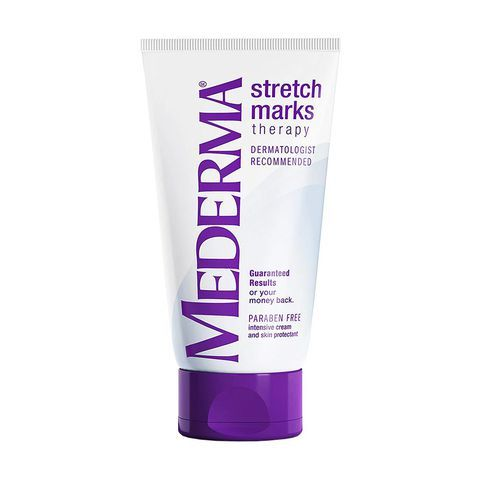We Slathered On The Best Stretch Mark Creams And Here S What