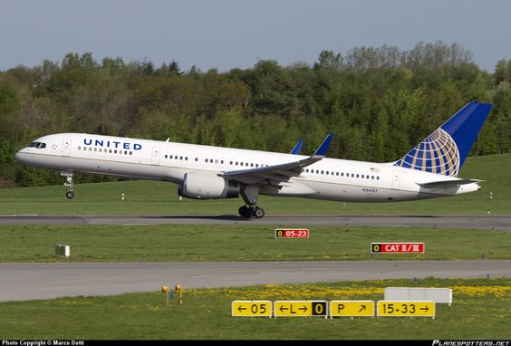 FlightMode: Two United Airlines pilots arrested at Glasgow airport for allegedly being drunk