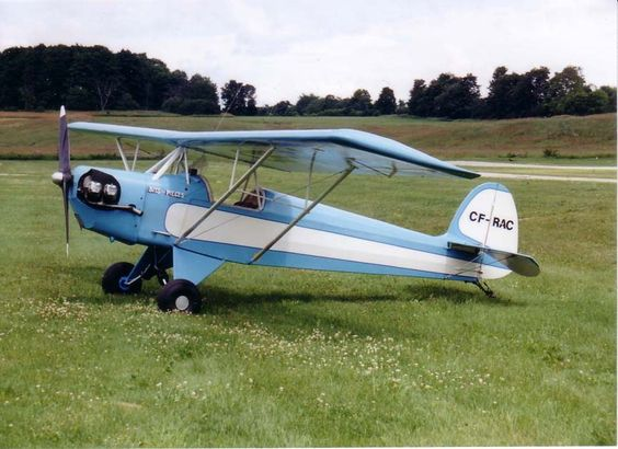 ultralight experimental airplane building plans ...