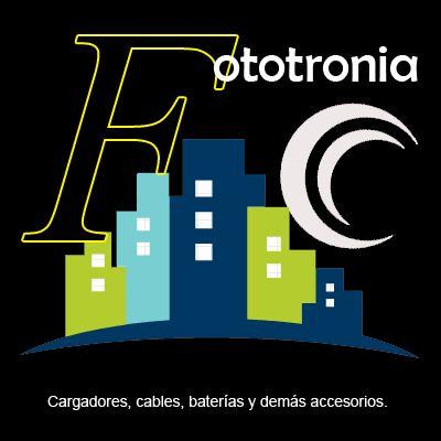 Logo de Fototronia