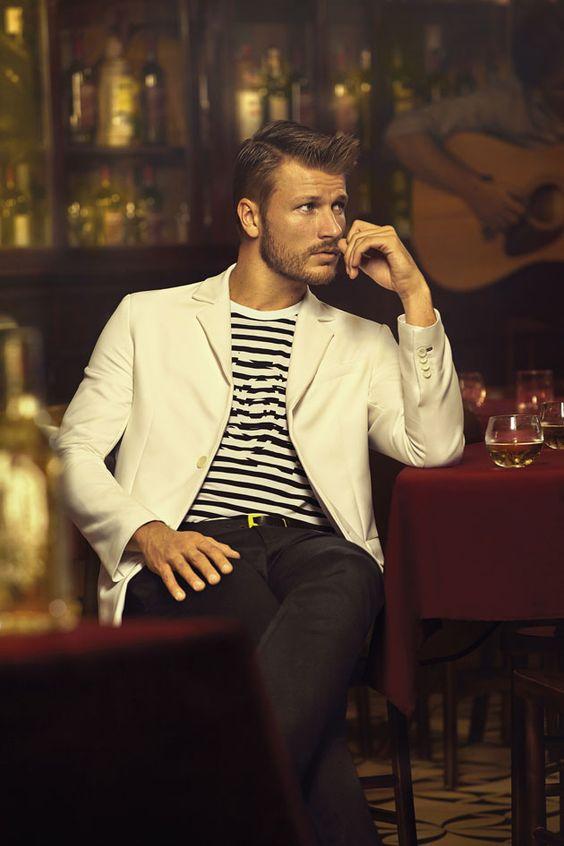 Rodrigo Hilbert - ator, modelo e apresentador